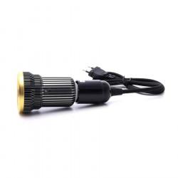 Pack pour plantes et murs végétaux 4m² - 4 x 40W encastrable
