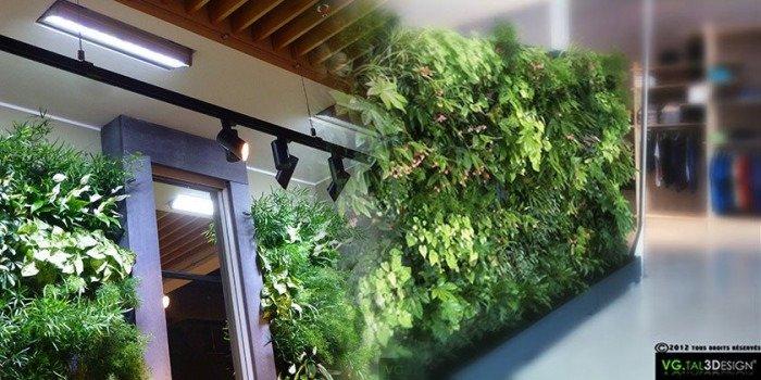 greenvisualed solutions d 39 clairages leds pour plantes murs et tableaux v g taux design. Black Bedroom Furniture Sets. Home Design Ideas